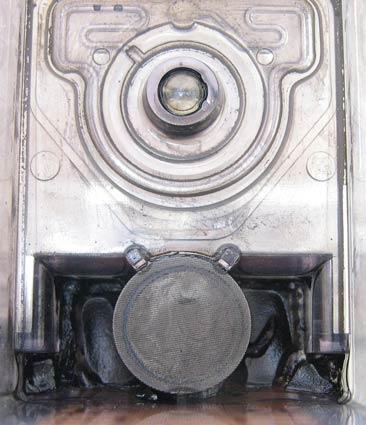 чистка и ремонт HP 51629A Black
