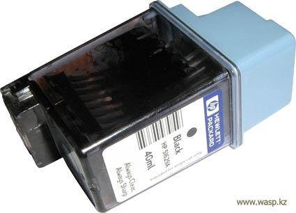 печать HP 51629A