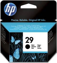 новый оригинальный HP 51629AE