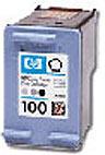Заправка струйных картриджей HP Gray №100 C9360AN №102