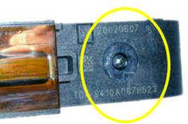 HP C6615 заправка