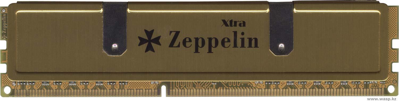 Zeppelin 2G/1333/1288 UL CL9 XTRA Оперативная память