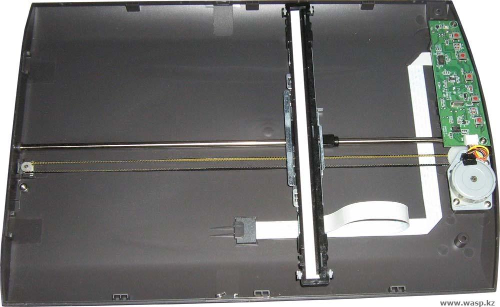устройство GenX RCFA4601EU - драйвера