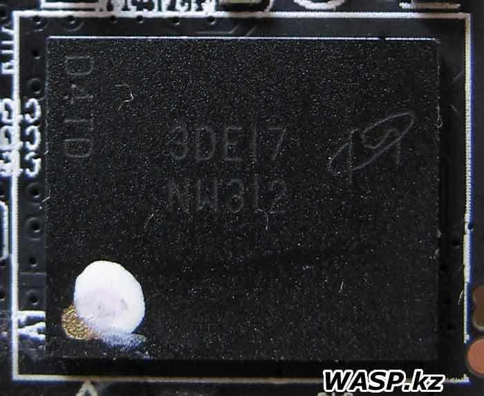 3DE17 NW312 D4TD фдэш-память Micron Technology