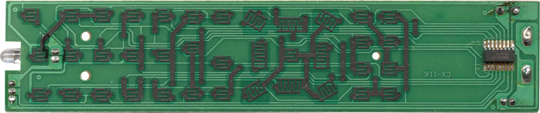 CX-116 плата пульта дистанционного управления