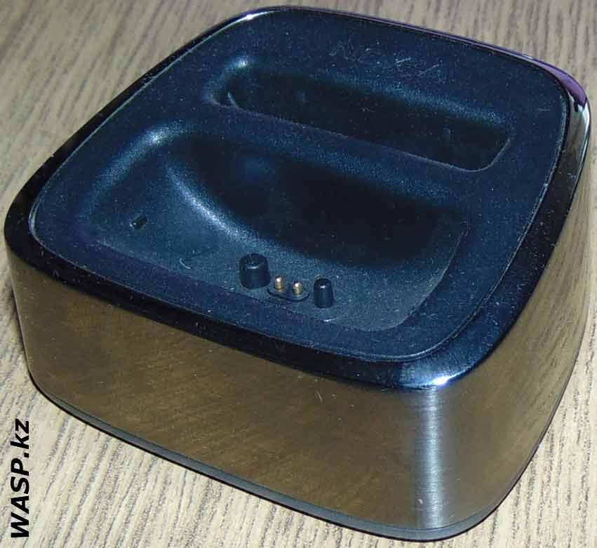 NOKIA DT-12 зарядное устройство для телефона