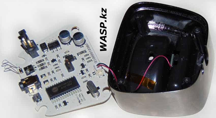 NOKIA DT-12 ремонт зарядки телефона
