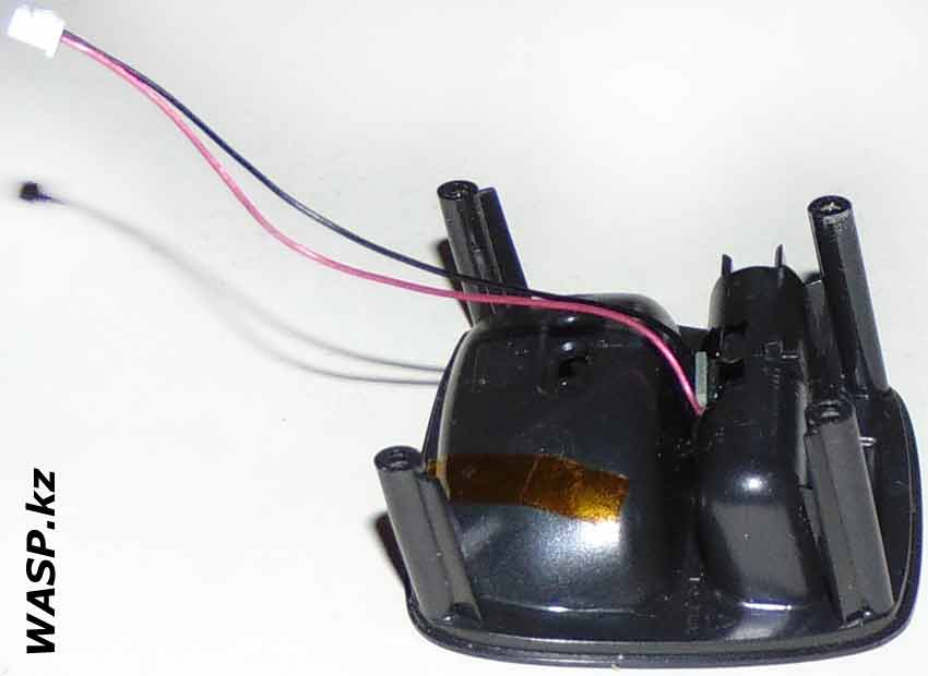 NOKIA DT-12 внутреннее устройство зарядного устройства