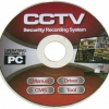 Techvision CCTV DVR TV-8108 копия компакт-диска