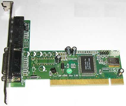 AVANCE AUDIO BAIXAR PCI ALS4000 DRIVER LOGIC DEVICE