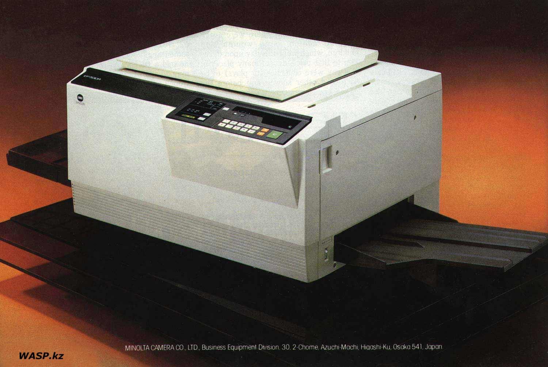 Копировальный аппарат Minolta EP530R