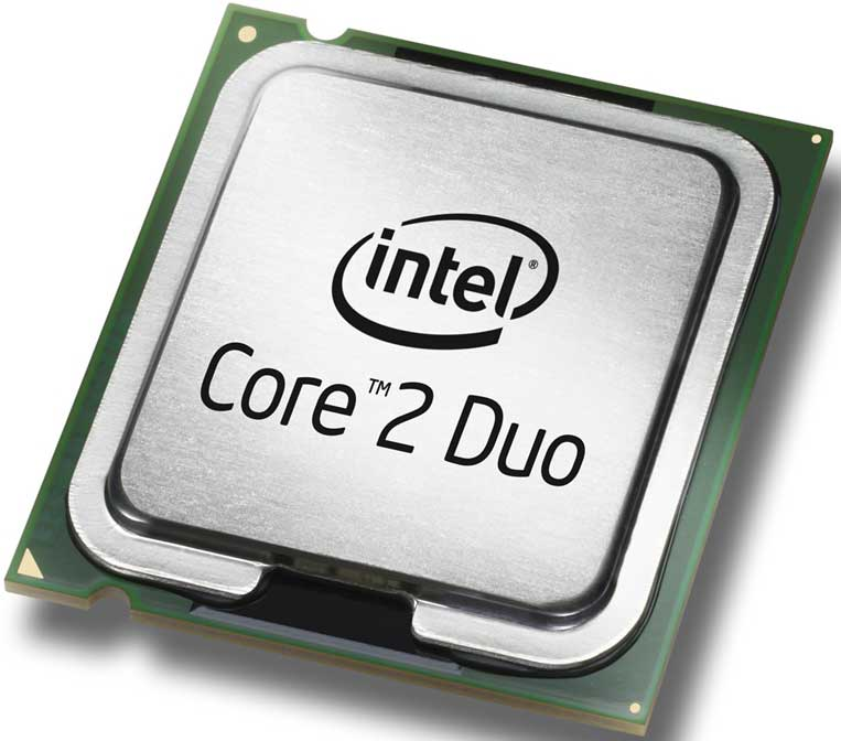 Intel Core 2 Duo E4300 Allendale
