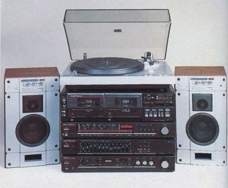 Радиотехника КС-111-стерео