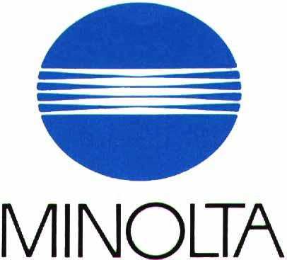 Minolta копир