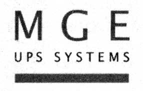 Производитель MGE UPS Systems - Франция, защита ПК