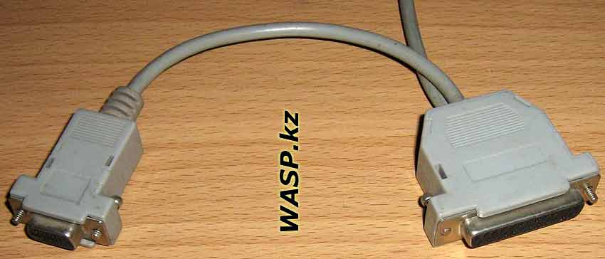 Acorp M-56EMS-2 дата кабель для модема