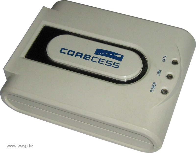 Corecess 3112 ADSL USB модем