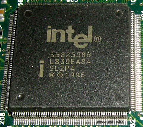 Intel SB82558B L839EA84