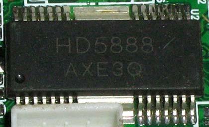 HD5888 AXE30