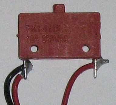 FN1-1115 10A 250VAC