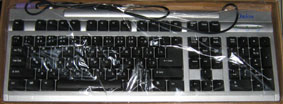 клавиатура Orion JK-302